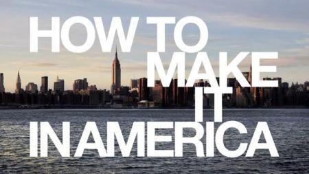 How to Make It rinnovato in Usa, Glee, Life's Too Short per BBC: le novità