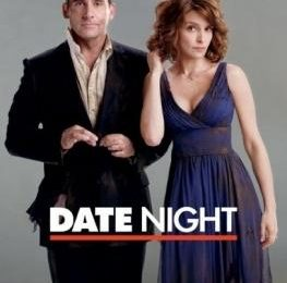 Cinema, Tina Fey e Steve Carell in Date Night