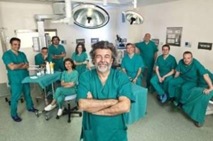 Diario di un chirurgo, con Roy De Vita su Discovery Real Time