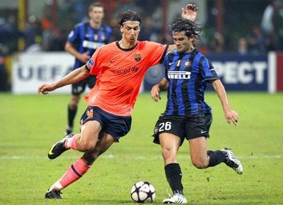 Programmi Tv stasera, oggi 28 aprile 2010: Barcellona-Inter, Troy, Un caso per due, Hairspray