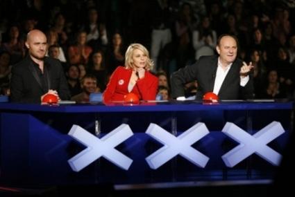 Programmi Tv stasera, oggi 12 aprile 2010: Italia's Got Talent, Capri, L'Infedele