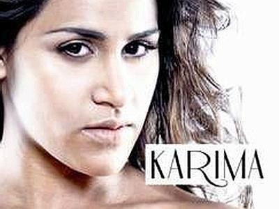 Karima, il nuovo album di Karima Ammar