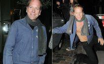 Kiefer Sutherland, Castle, Curb Your Enthusiasm, Matt Bomer: casting e novità