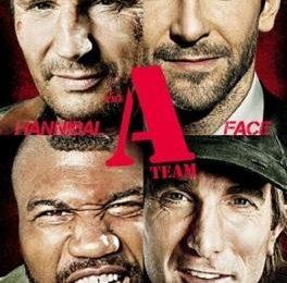 A-Team, il film in Italia l'11 giugno