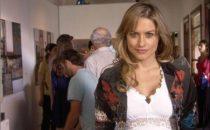 Fiction Mediaset: Roberto Farnesi e Lola Ponce in Colpo di Fulmine