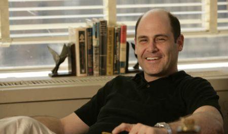 Matthew Weiner chiude Mad Men alla sesta stagione?