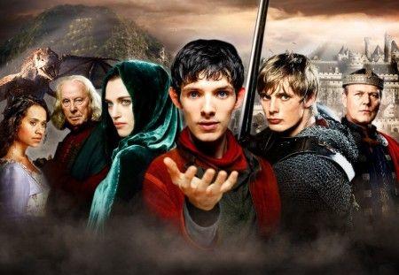 Merlin, gli episodi della seconda stagione