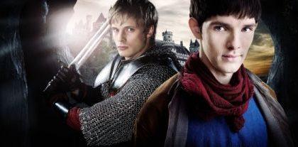 Merlin, gli episodi della prima stagione