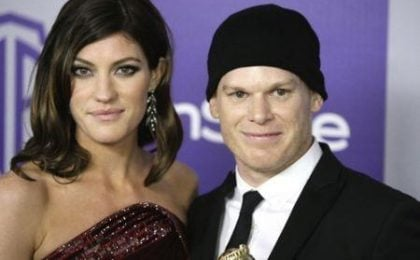 """Michael C.Hall guarito dal cancro"", lo conferma la moglie Jennifer Carpenter"