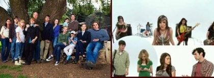 NBC rinnova Parenthood, 10 Things I Hate About You (ABC Family) a rischio