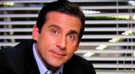 Steve Carell lascia The Office dopo la settima stagione?