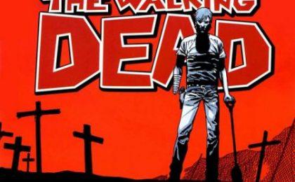 Frank Darabont parla di The Walking Dead