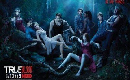 True Blood, poster e webisodes per la terza stagione