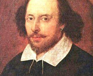 Pesci d'aprile, BBC: Shakespeare era francese