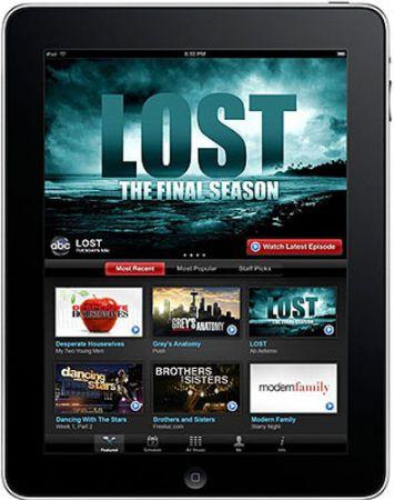 iPad: arriva la TV con Sky?