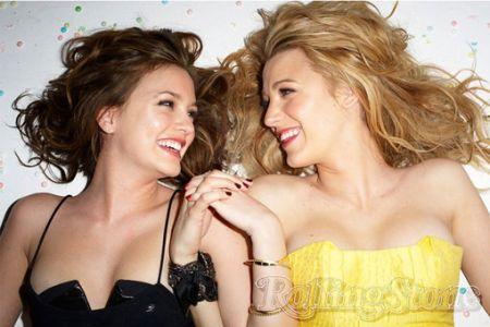 Gossip Girl 4, Serena e Blair sbarcano a Parigi