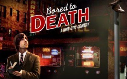Bored to Death, gli episodi della prima stagione