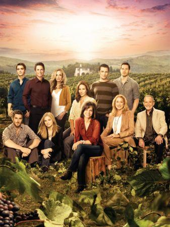 Bones rinnovato per una settima stagione, ABC smentisce l'addio a Brothers and Sisters