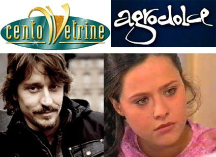 Soap opera: riparte Agrodolce, Centovetrine festeggia 10 anni