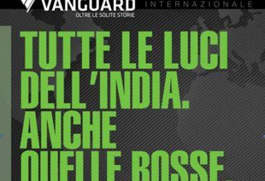 Vanguard guarda all'India: la nuova serie da stasera su Current