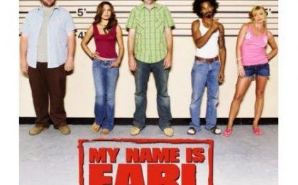 My Name Is Earl, gli episodi della terza stagione