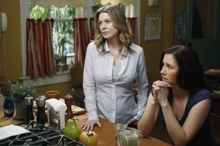 Ellen Pompeo e l'addio (tra due anni) a Grey's Anatomy; Chyler Leigh protagonista?