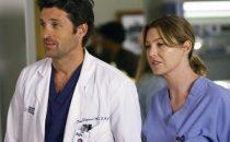 Ellen Pompeo lascia Grey's Anatomy