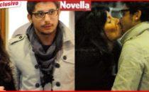 Ferdi Berisa contro Francesca Fioretti: basta parlare di me