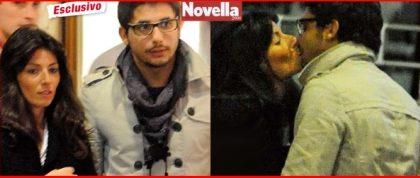 """Ferdi Berisa contro Francesca Fioretti: """"basta parlare di me"""""""