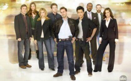 FlashForward, gli episodi della prima stagione