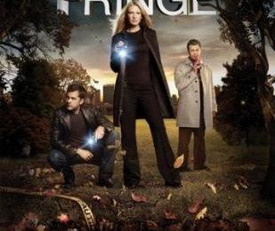 Fringe, la seconda stagione da stasera su Sci Fi Steel