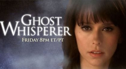ABC rifiuta Ghost Whisperer; Maura Tierney per The Whole Truth?
