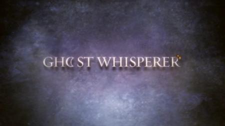 ABC pensa a Ghost Whisperer ed a qualche nuovo pilot