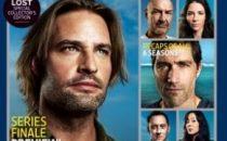 Lost, la fine è vicina: EW saluta la serie con 11 cover da collezione