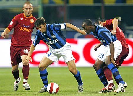Programmi Tv stasera, oggi 5 maggio 2010: Isola de famosi 7, Inter-Roma, Vite Straordinarie