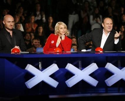 Auditel 10 maggio 2010: Italia's Got Talent supera ancora in share Montalbano