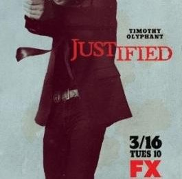 Justified rinnovata per una seconda stagione