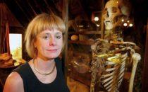 Kathy Reichs: Booth e Bones insieme? Meglio di no
