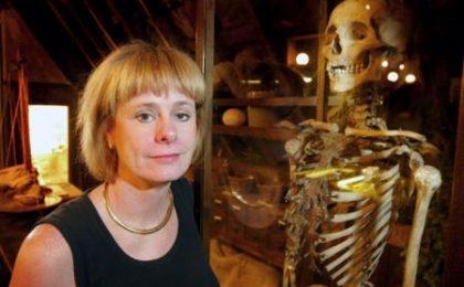 "Kathy Reichs: ""Booth e Bones insieme? Meglio di no"""
