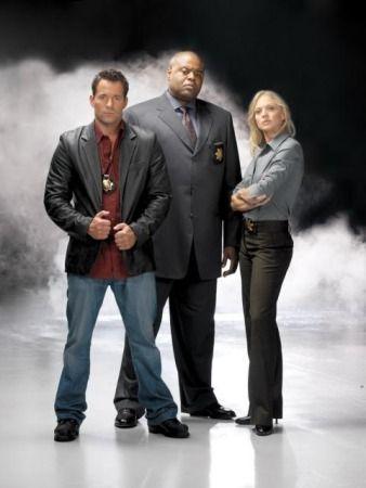 Killer Instinct, gli episodi della prima stagione
