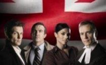 Law and Order UK , al via in prima tv su FoxCrime