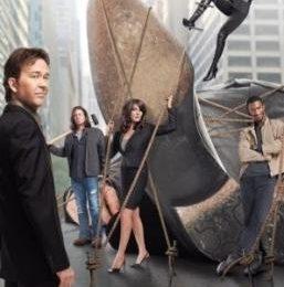 Leverage, foto promozionali, video e spoiler per la terza stagione