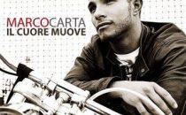 Marco Carta, Il cuore muove è un cd più maturo