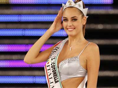 Miss Italia: arrivano le lezioni di My Fair Miss