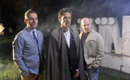 Programmi Tv stasera, oggi 11 maggio 2010: Vite straordinarie, Voglia d'aria fresca, Squadra Antimafia 2