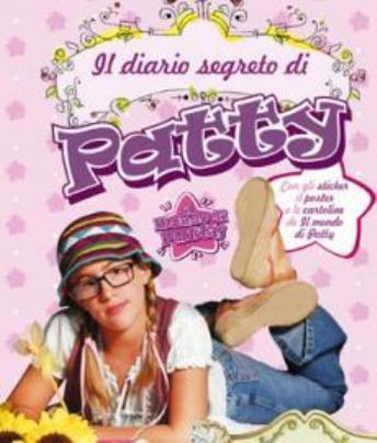 Il Mondo di Patty, il successo continua in libreria e su Disney Channel arriva il musical