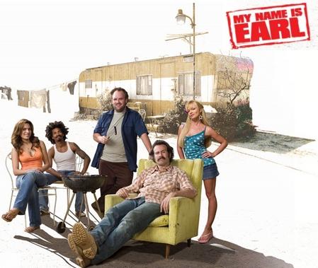 My Name Is Earl, gli episodi della seconda stagione