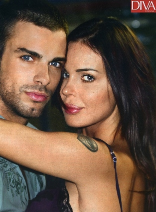 Nina Moric: mi dispiace per Belen, Corona è limitato