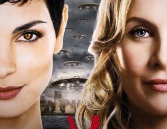 Rinnovate V., Chuck, Heroes (?), via FlashForward e Romantically Challenged; nuovi pilot di ABC, CBS, NBC