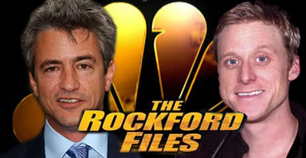 The Rockford Files cancellato da NBC ancora prima degli upfronts?